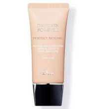 CHRISTIAN DIOR DIORSKIN FOREVER PERFECT MOUSSE 20 LIGHT BEIGE