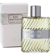 CHRISTIAN DIOR EAU SAUVAGE EDT 100 ML FLAKON NO VAPO