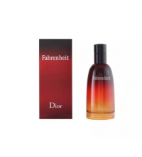 CHRISTIAN DIOR FAHRENHEIT AFTER SHAVE LOCION 50 ML NO VAPO