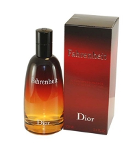 CHRISTIAN DIOR FAHRENHEIT AFTER SHAVE LOCION 100 ML VAPO