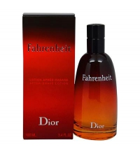CHRISTIAN DIOR FAHRENHEIT AFTER SHAVE LOCION 100 ML FLACON