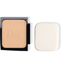 CHRISTIAN DIOR DIORSKIN FOREVER EXTREME CONTROL RECHARGE 20 BEIGE CLARO