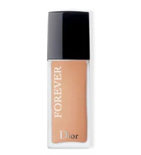 CHRISTIAN DIOR DIOR FOREVER BASE DE MAQUILLAJE 3 WARM PEACH 30ML