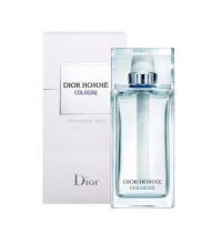 CHRISTIAN DIOR HOMME COLOGNE EDT 125 ML VP.