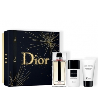CHRISTIAN DIOR DIOR HOMME SPORT EDT 125 ML + DEO STICK 75 ML + A/S BALM 50 ML SET REGALO