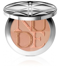 CHRISTIAN DIOR DIOR NUDE TAN BLOOM 003 ZENITH 10 GR.