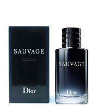 CHRISTIAN DIOR SAUVAGE EDT 200 ML