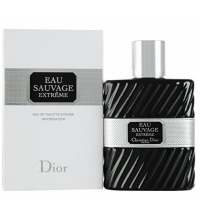 CHRISTIAN DIOR EAU SAUVAGE EXTREME INTENSE EDT 50 ML