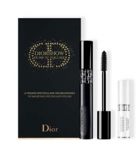 "CHRISTIAN DIOR DIORSHOW PUMP ""N"" VOLUME MASCARA + MAXIMIZER 3D SET REGALO"