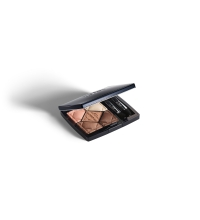 CHRISTIAN DIOR 5 COULEURS SOMBRA DE OJOS COUTURE 647 UNDRESS