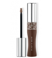 DIOR DIORSHOW PUMP 'N' BROW 002 DARK BROWN