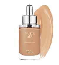 CHRISTIAN DIOR DIORSKIN NUDE AIR SERUM FOUNDATION 040 MIEL 30 ML SPF 25