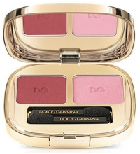 DOLCE & GABBANA THE EYESHADOW SOMBRA DE OJOS DUO 100 GUILTY