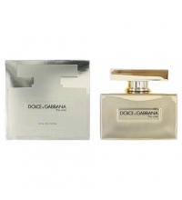 DOLCE & GABBANA THE ONE GOLD EDP 75 ML EDICION LIMITADA