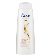 DOVE OIL CARE CHAMPU 400 ML