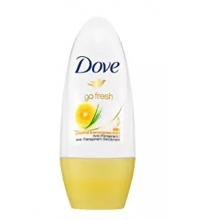 DOVE GO FRESH POMELO & LIMON