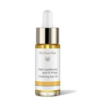 DR. HAUSCHKA CLARIFYING DAY OIL 18 ML