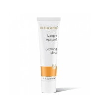 DR HAUSCHKA SOOTHING MASK 30 ML MASCARILLA CALMANTE