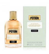DSQUARED POTION FOR WOMAN EDP 100 ML VP.