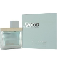 DSQUARED SHE WOOD CRYSTAL CREEK EDP 50 ML