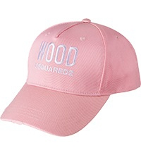 DSQUARED2 GORRA MUJER