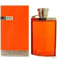 DUNHILL DESIRE RED MEN EDT 150 ML