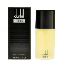 DUNHILL EDITION FOR MEN EDT 100 ML VP.
