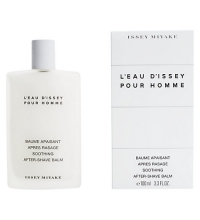 ISSEY MIYAKE L´EAU D´ISSEY POUR HOMME AFTER SHAVE BALM 100 ML