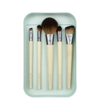 ECOTOOLS STAR THE DAY BEAUTIFULLY SET DE 5 BROCHAS