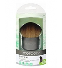 ECOTOOLS GLOW BUKI POWDER BRUSH