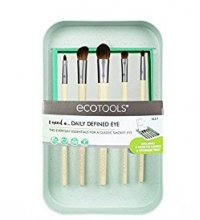ECOTOOLS DAILY DEFINED EYES KIT