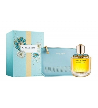 ELIE SAAB GIRL OF NOW EDP 50 ML + NECESER SET REGALO