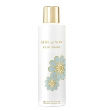 ELIE SAAB GIRL OF NOW SHOWER GEL 200 ML