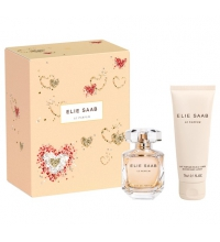 ELIE SAAB LE PARFUM EDP 30 ML + B/L 75 ML  SET REGALO