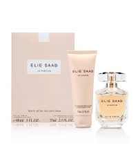 ELIE SAAB LE PARFUM EDP 90 ML + B/L 75 ML  SET REGALO