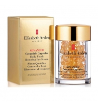 ELIZABETH ARDEN ADVANCED CERAMIDE CAPSULES DAILY YOUTH RESTORING EYE SERUM 60 CAPS