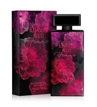 ELIZABETH ARDEN ALWAYS RED FEMME EDT 100 ML