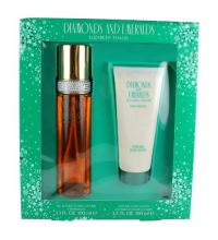 ELIZABETH TAYLOR DIAMONDS AND ESMERALDS EDT 100 ML + BODY LOTION 100 ML SET