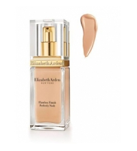 ELIZABETH ARDEN MAQUILLAJE FLAWLESS FINISH PERFECTLY NUDE 09 BUFF SPF15 30ML