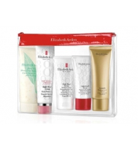 ELIZABETH ARDEN DAILY BEAUTY ESSENTIALS SET VIAJE