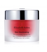 ELIZABETH ARDEN SKIN ILLUMINATING FIRM AND REFLECT MOISTURIZER 50 ML