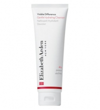 ELIZABETH ARDEN VISIBLE DIFFERENCE GENTLE HYDRATING CLEANSER P.SECAS 125 ML