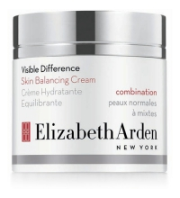 ELIZABETH ARDEN VISIBLE DIFFERENCE SKIN BALANCING CREAM 50 ML