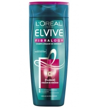 L'OREAL ELVIVE FIBRALOGY DENSIDAD CHAMPU 370ML