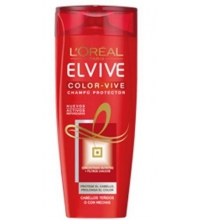 L'OREAL ELVIVE COLOR-VIVE CHAMPU PROTECTOR 250ML