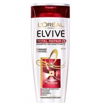 L'OREAL ELVIVE TOTAL REPAIR 5 CHAMPÚ RECONSTITUYENTE 250ML