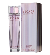 ESCADA SENTIMENT WOMEN EDT 75 ML ULTIMAS UNIDADES