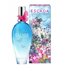 ESCADA TURQUOISE SUMMER EDT 100 ML