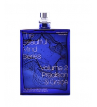 ESCENTRIC MOLECULES THE BEAUTIFUL MIND SERIES VOL.2 PRECISION & GRACE EDP 100 ML