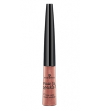 ESSENCE - MADE TO SPARKLE - EYELINER LIQUIDO ROSE GOLD - 01 YOU WERE BORN TO SPARKLE